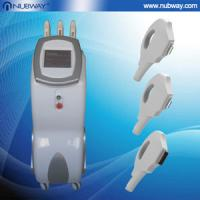 Quality Aesthetic Medical Big pot IPL hair removal machine for Photo rejuvenation for sale