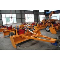 Quality cheapest high precision laser land leveling machine, Laser Land Leveler for sale