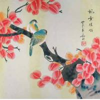 Quality the great wall paintings office art painting for sale