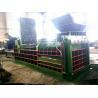 Buy cheap Scrap Baler Machine For Leftover Metals / Copper / Aluminum Y81Q - 200 from wholesalers