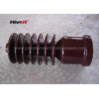 HV transformer bushing insulator brown specially for South African market
