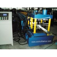 China Lip Channel Forming Machine,Lip Channel Roll Forming Machine on sale