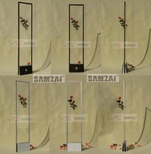 Quality Clothing EAS RF System Security Sensor Gate Zara rf antenna for sale