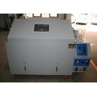 Buy cheap Rust Salt Fog Testing Corrosion Test chamber from wholesalers