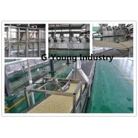 Quality Vegetable Instant Noodles Making Machine For Hot Oil Frying Noodle Production for sale