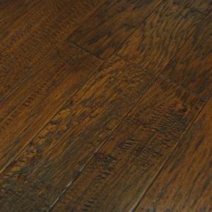 Quality Walnut Handscraped Flooring for sale
