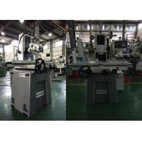 Buy Slide Way Surface Milling Machine 470mm Longitude Small Size Good Rigidity at wholesale prices