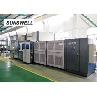 Buy cheap CE Blowing Filling Capping Combiblock , Carbonated Blowing Filling Sealing from wholesalers