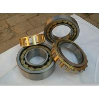 Quality Single Row Cylindrical Roller Thrust Bearings , NU Type Cylindrical Roller Bearing Nj202 for sale