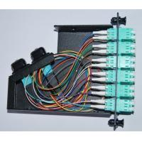 Quality SF-FPP001:MPO-LC Cassette or patch panel for sale