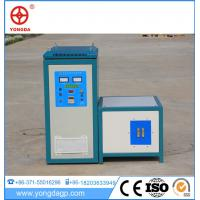 China 3 phase high frequency induction heating generator for metal transformer unit on sale