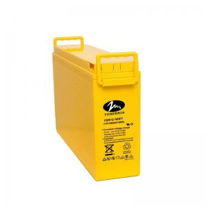 Quality 12V180ah Absorbent Glass Mat Battery for sale