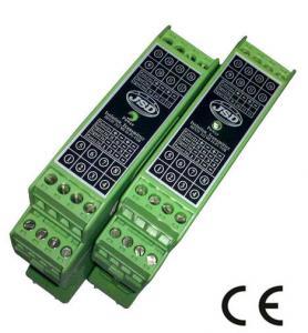 Buy high accuracy isolation transmitter 0-10V to 4-20mA/0-5V/0-10V(AC220V/DC24 power at wholesale prices