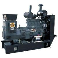 Quality Air Cooled Diesel Generator 30KVA for sale