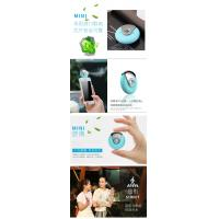 Quality New Product Mobile Moisture Supplier Humidifier Air Diffuser Purifier Atomizer essential oil diffuser difusor mist maker for sale