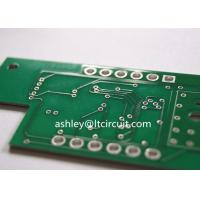 Aluminum Based Heavy Copper PCB 3oz HASL Plating ROHS UL 94V-0
