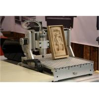 Quality 2030 800W 4 AXIS small wood carving engraving cutting machine for sale for sale