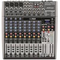 Buy Stage MixerProfessional Perfect  Mixing Console 12 Channel X1622USB at wholesale prices