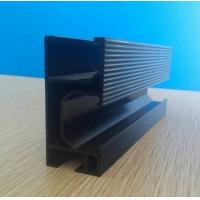 Quality Aluminum Solar Rail Solar Roof Mounting Systems / PV Mounting Bracket for sale