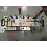 Quality High Precision Automotive Checking Fixtures CNC Milling / Turning Processing for sale