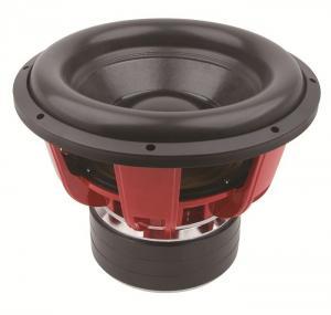 ChenBao Audio CSG-12D1/D2    12'' Subwoofer  AL  Basket  3'' VC  Paper cone  2000W Max