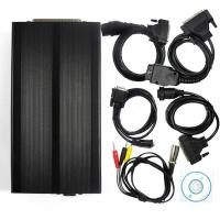 Quality Mercedes Benz Auto Diagnostic Tools, Carsoft 7.4 Multiplexer for sale