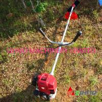 Quality Small Multi-Purpose Lawn Sugarcane Harvester for Sugarcane, for sale