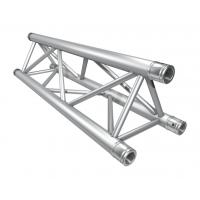 Buy Different Degree Aluminum Spigot  Flat Pin Truss 250*250*3m  Length For Indoor Show And Wedding at wholesale prices