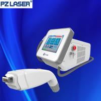 Quality PZ LASER newest design 808nm diode laser hair removal machine price for sale