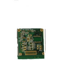 Buy cheap Fiberglass Multilayer PCB Board Green Solder Mask 1.0mm Thickness from wholesalers