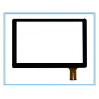 Quality 12.5 Inch PCAP Projected Capacitive Touch Panel Finger Or Capacitive Pen Input Method for sale