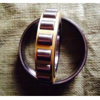 Quality Chrome Steel Cylindrical Roller Thrust Bearings Durable With High Performance NUP417M / 92417 for sale