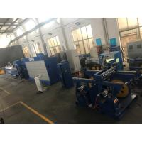 Quality 450/13 DT Large Wire Drawing Machine Small Slip Rate For Single Bare Copper Wire for sale
