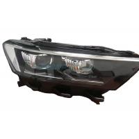 Buy cheap Automotive Headlight Injection Molding Parts IATF16949 Certificate from wholesalers