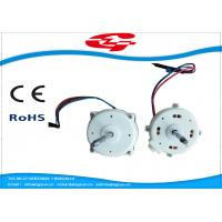 Quality Professional Custom Micro DC Brushless Motor 1300-2000rpm For Exhaust Fan for sale