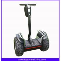 Quality Cheap Prices Topwheel CHina off road smart balance 2 wheel stand up electric golf scooter for sale