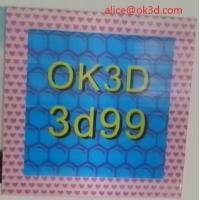 Quality Loop colorful circulate 3D Fly-Eye Lenticular Software Stereoscopic Software with english language on windows system for sale