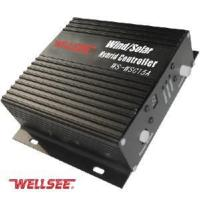 Quality 10A 12V WS-WSC15 Wellsee Wind/Solar Hybrid Controller for sale