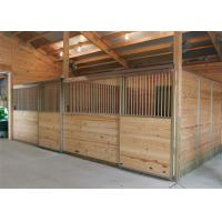 Large horse stall panels for horses riding centre for 2 stall horse barn kits