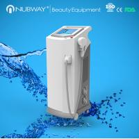 Quality 810nm diode laser hair removal equipment with good quality and reputation for sale