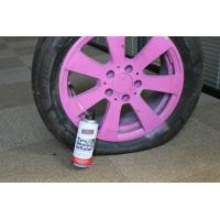 Quality Tubeless Car Emergency Tire Repair Sealant , Liquid Tire Sealer And Inflator  for sale