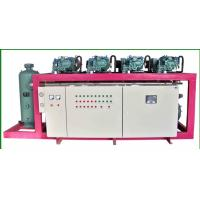 Quality condensing unit-air cooled HLAQ serials for sale