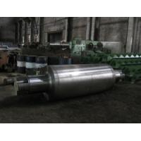 Buy cheap Rough Roller, Rough Machined Rolls, Roller by Rough Machining from wholesalers