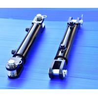 Quality Welded Clevis Hydraulic Cylinder,Hard Chrome Plated & Hydraulic Piston Rods cylinder for sale