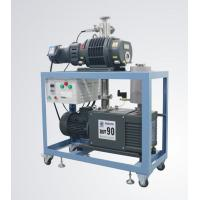 Quality Rotary Vane Vacuum Pump and Roots Vacuum Pump for sale