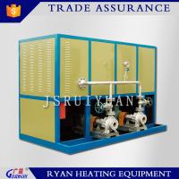 Quality ISO 1000KW thermal oil boilers for reaction kettle for sale