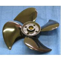 Quality Open turbine impeller for sale