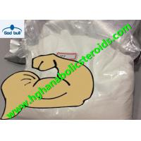Quality Injection Hormone Testosterone Anabolic Steroid / Testosterone Undecylate 5949-44-0 for sale