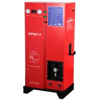 Buy cheap Nitrogen Generator For Tires Inflator High Purity With CE Certification from wholesalers