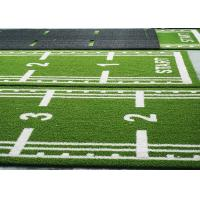 Buy cheap UV Resistant Gym Artificial Turf Measurable Gym Flooring Turf For Fitness Track from wholesalers